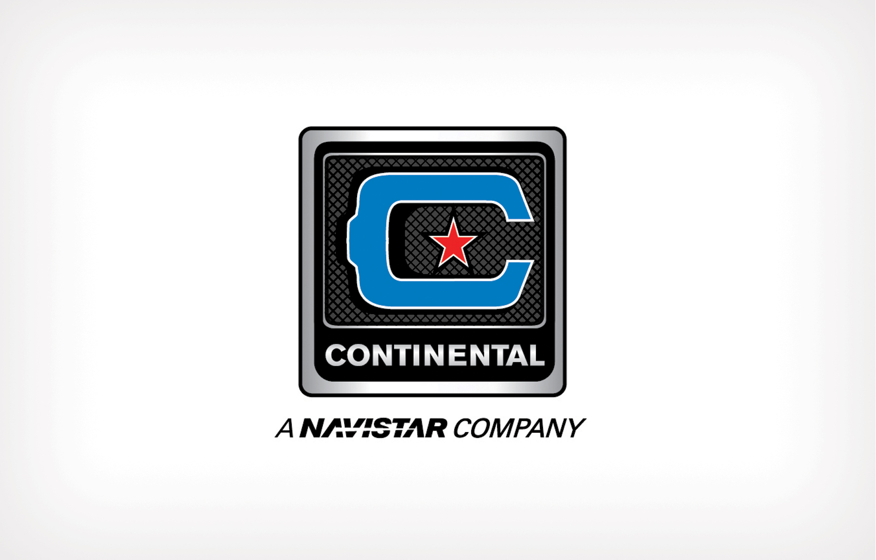 "Navistar Re-Branding of Subsidary Company ""Continental"""